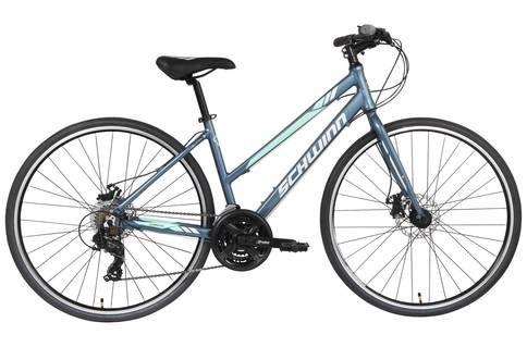 Schwinn Circuit 2020 Women S Hybrid Bike Hybrid Bike Schwinn