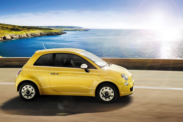 Test drive the 2012 FIAT 500 at FIAT of Vancouver TODAY *** Beat the sun and enjoy a delicious authentic Italian Gelato treat from the famous Mario's Gelati on us! *** Call for more information: (604) 681-1491 | 1620 Main Street, Vancouver, BC