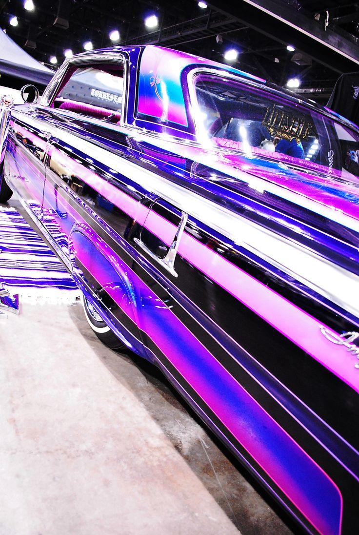 Lifestyle Car Club - Twilight Zone