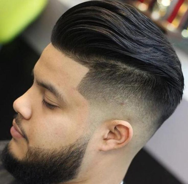 The Popular Men S Hairstyles Trends Straight And Curly