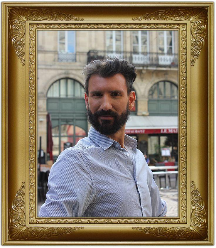 TANTE CHARLOTTE / ARNAUD OLIVIER ITW / «A Bordeaux, monpetit bonheur c'est de vivre un peu hors du temps, d'être dans une bulle, en villégiature.»  (La critique du restaurant Tante Charlotte est à lire ICI) Tu viens d'où, toi? Je suis bourguignon, à la base. … Lire la suite