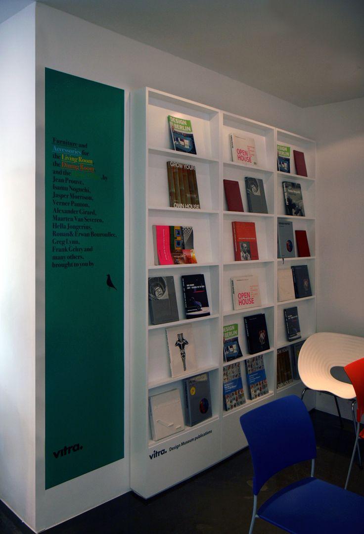 HJL Studio - Vitra Seoul Showroom (2009)