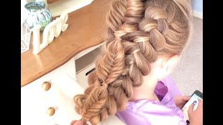 Sweethearts Hair Design - YouTube