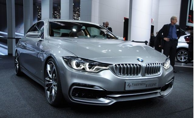2017 BMW 4 Series Release Date And Redesign - http://world wide web.autocarnewshq.com/2017-bmw-4-series-release-date-and-redesign/