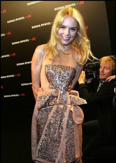 Kate Bosworth in Sonia Rykiel - One of my Favorite Dresses Ever!