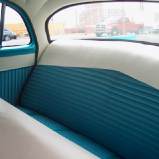 33 Best Vintage Car Interiors Images On Pinterest The Way Cars