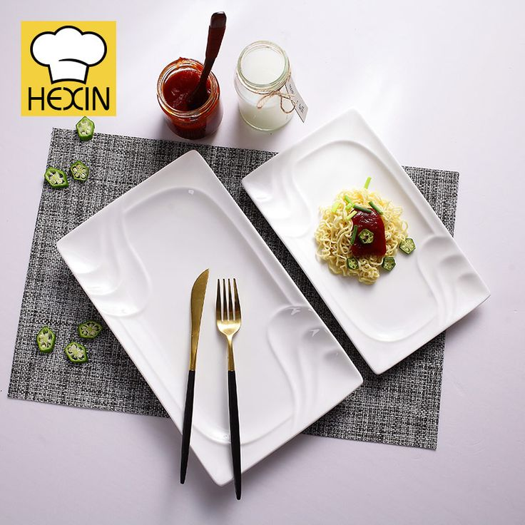 ceramic serving platter is kitchen dish. High quality u0026 durable serving platters in different styles and sizes are perfect for restaurants and hotels. & 35 best Dinner Plates | Wholesale Dinnerware | Hexin images on ...