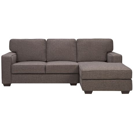 Harry Modular 2 Seat Left Hand & Chaise Right Hand | Freedom Furniture and Homewares W225 Height 87 Depth 162