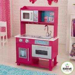 KidKraft Kitchen Sets From $63 Shipped