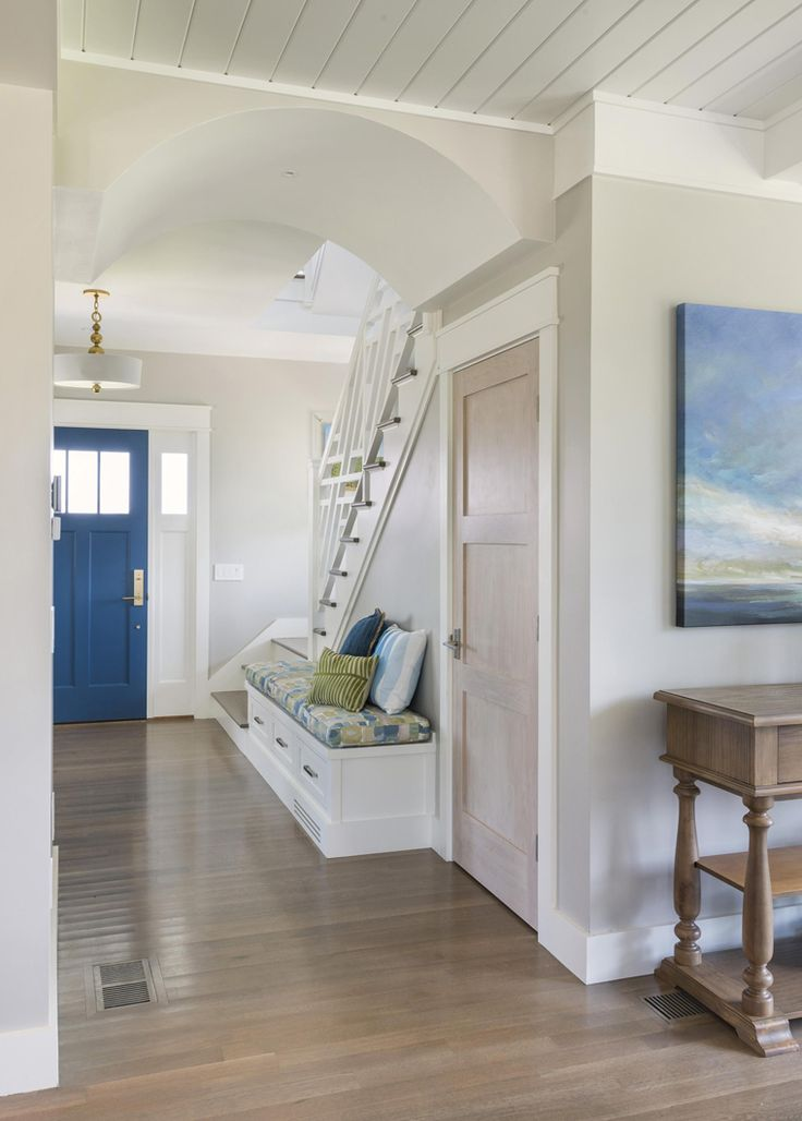 305 Best Fab Foyers Images On Pinterest Beach Houses