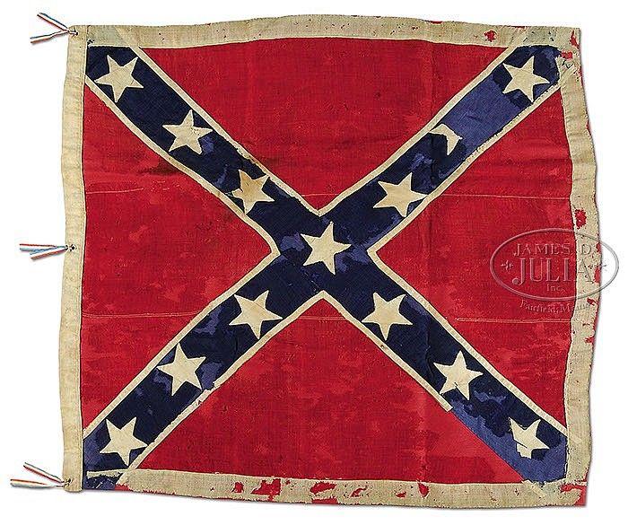 virginia colonial flag