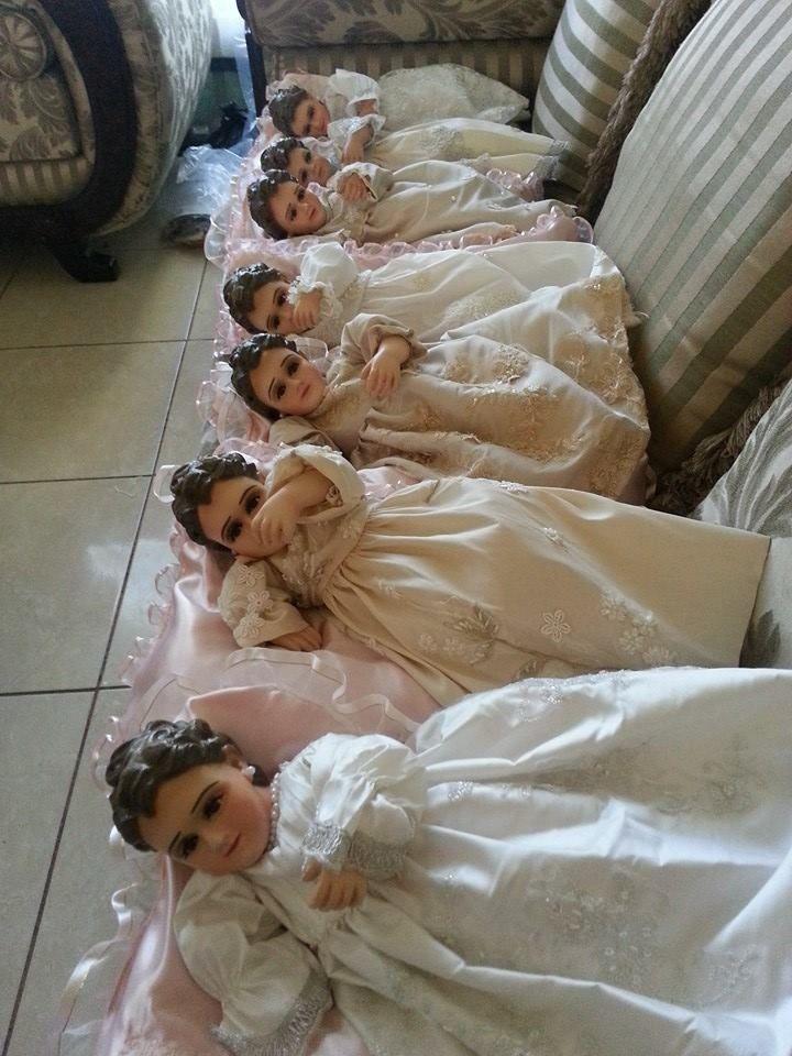 ALGUNAS INFANTITAS.....