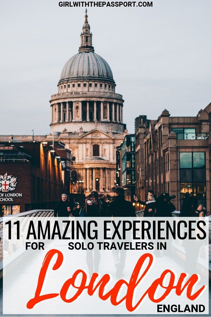 Solo travel in london 11 attractions you must visit travel planning some solo london travel and have no idea where to go or what to do solutioingenieria Image collections