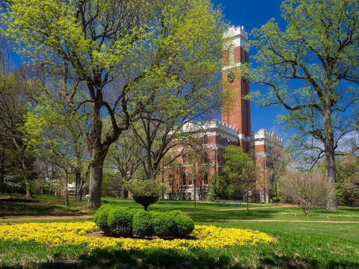 Vanderbilt University, TN