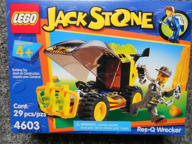My eBay Active Lego space sets, Vintage lego, Lego