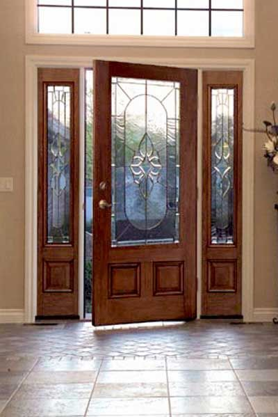 17 best images about front entry doors windows on for Side doors for houses