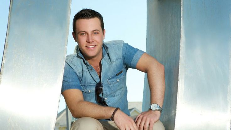 Nathan Carter. Irish country music's new big wheel keeps on  turning on.