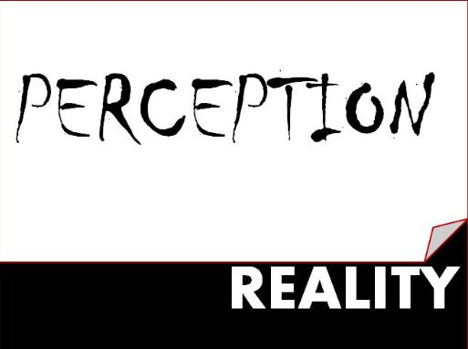 Looks Can Deceive: Why Perception and Reality Don't Always Match Up