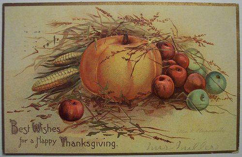 Thanksgiving's Thursday Origins