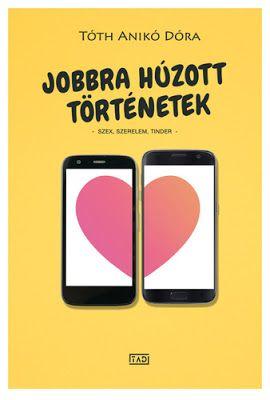 Tekla Könyvei – könyves blog: Tóth Anikó Dóra – Jobbra húzott történetek