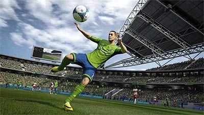FIFA 15 jouable sur Xbox One à l'expo Videogame Story - Videogame Story a l'immense plaisir d'annoncer que le jeu FIFA 15 de Electronic Arts sera jouable sur Xbox One à trois dates précises : le mardi 26 août, le jeudi 28 août et le jeudi 4 septembre de...