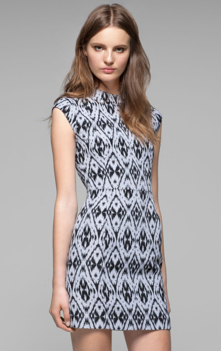 ORINTHIA IKAT DRESS