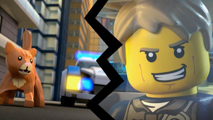 Kvíz: Így vezet egy csúcsdetektív - LEGO® City Rendőrség kvízek - LEGO® City Rendőrség - City LEGO.com