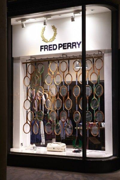 Prop Studios   Vintage Racquets   Award-Winning Prop Design, Retail Windows & Events   Bespoke & Hire