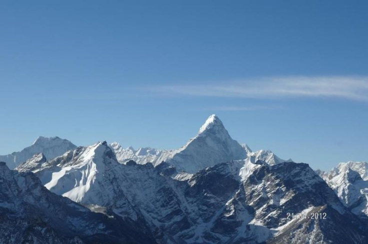 """Everest trekking region is situated in eastern Nepal. It is protected by the Sagarmatha National Park, established in 1976 with an area of 1148 Square Kilometers. Everest Region Trekking provides great opportunity to have unique lifetime experience.The Everest peak is largely composed of the rugged terrain and gorges of the high Himalayas. Mount Everest, the highest mountain in the world, also known as """"Sagarmatha"""" the goddess mother of the world, is the greatest attraction for nature…"""