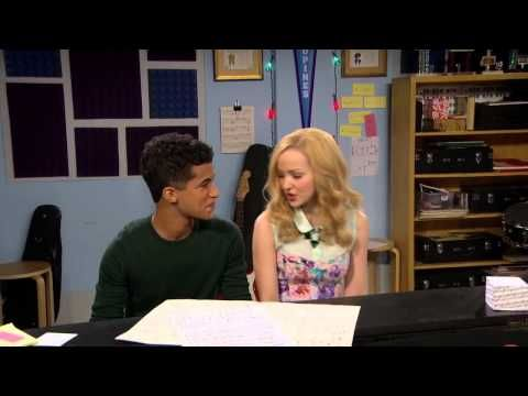 Liv and Maddie - True Love in Acapella (Duet Version)