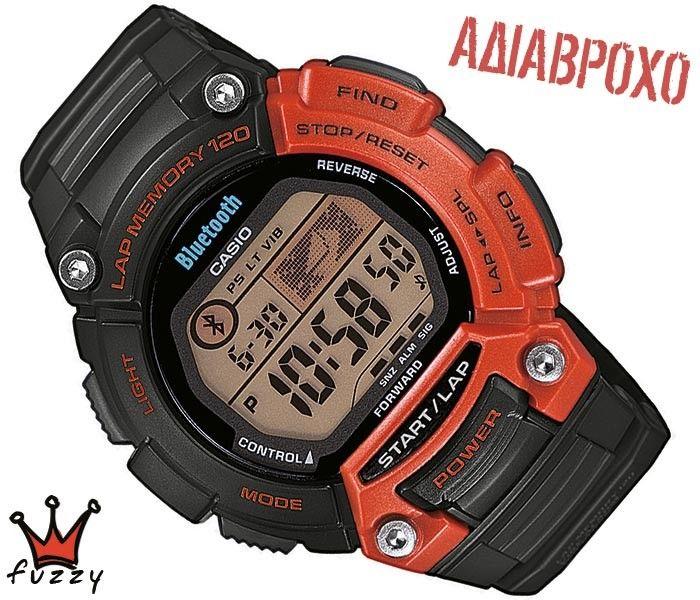 Ρολόι ανδρικό Casio (STB-1000-4EF)