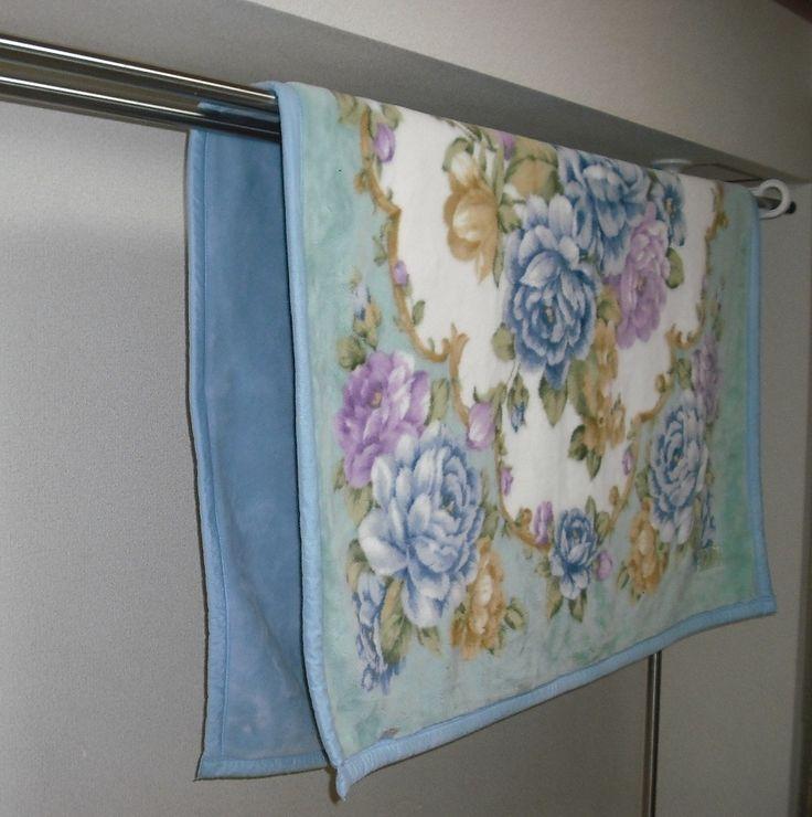 毛布を洗濯機で洗うコツ | nanapi [ナナピ]