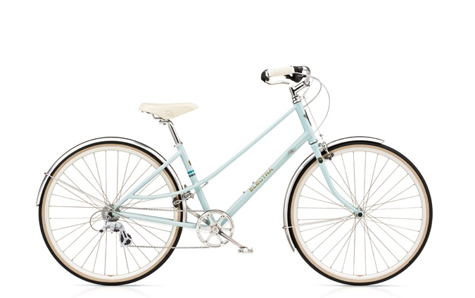 Electra bike- Ticino