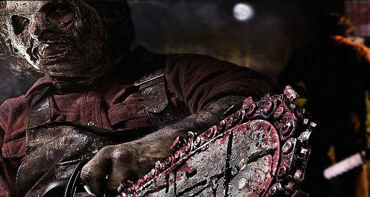 Texas Chainsaw 3D de John Luessenhop