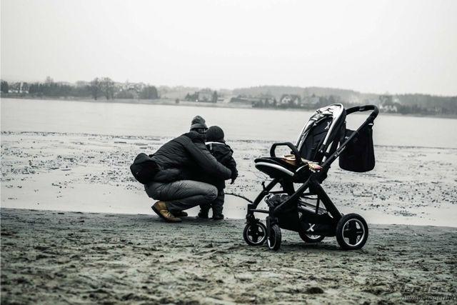 Wózek dziecięcy X-lander X-Pulse