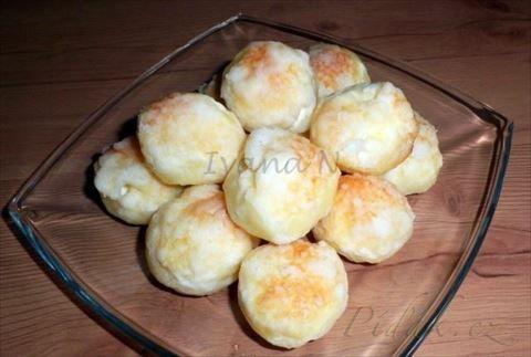 Picture of Recept - Svatební koláčky