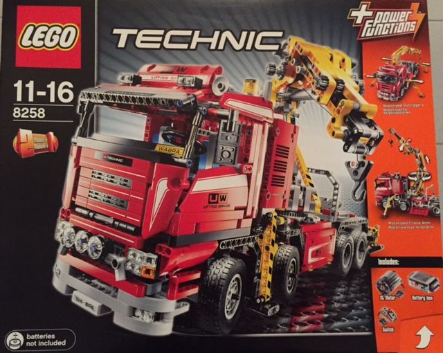 les 25 meilleures id es de la cat gorie lego 8258 sur pinterest camion lego technic lego. Black Bedroom Furniture Sets. Home Design Ideas