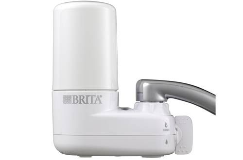 brita on tap basic water faucet filtration system top 10 best rh pinterest com