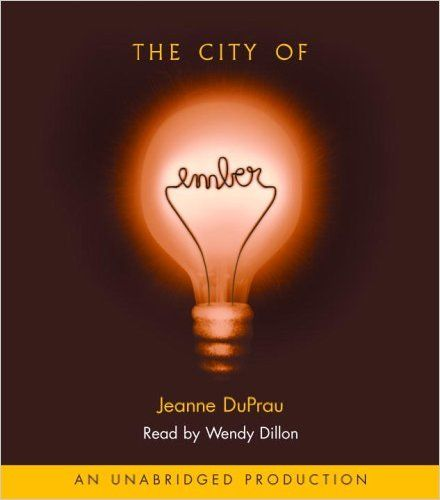 51 best 3rd4th grade fantasy fiction images on pinterest the city of ember the first book of ember books of ember fandeluxe Images