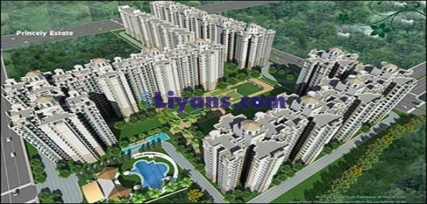 Amrapali Princely Estate for Sale at Noida, Delhi NCR