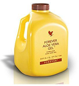 Aloe Vera Gel Forever Living Drink 1L: Amazon.co.uk: Health & Personal Care