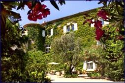 Chateau de cavanac, near Carcassonne.  Gorgeous place to stay!