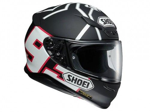 Avis SHOEI NXR - Fabrication - Maxitest Casque - Moto Station