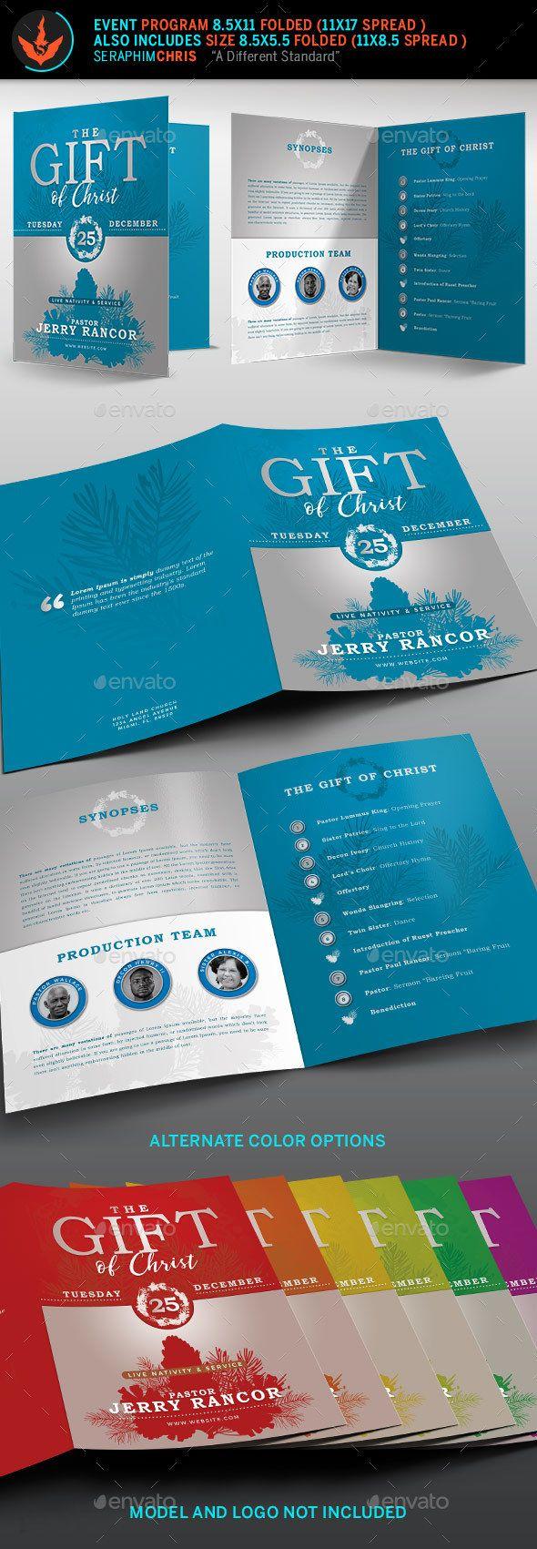 Besten Brochure Templates Bilder Auf Pinterest - Informational brochure template