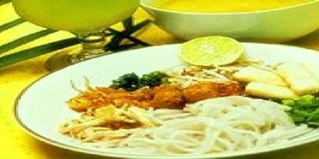 Makanan dan Minuman Khas Riau Yang Terkenal