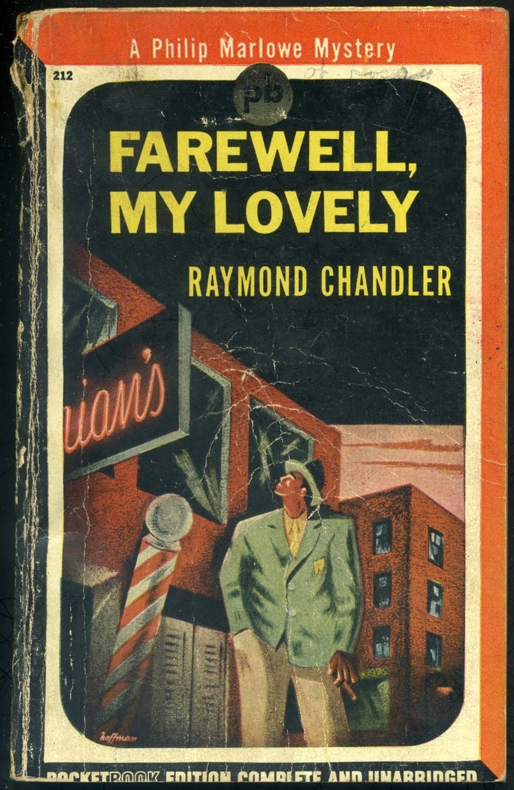 raymond chandler essays Raymond chandler links:-essay: why marlowe is still the chief of detectives: fifty years after raymond chandler died, we need his 'shop-soiled' galahad philip.