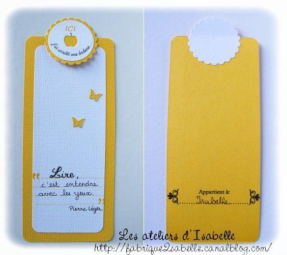 Marque_page_pomme_jaune_Sabelle
