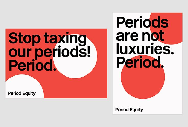 Picture of 1 designed by Pentagram for the project Period Equity. Published on the Visual Journal in date 22 December 2016