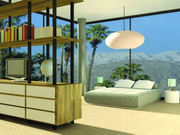 Best 115 Best Retro Bedrooms Images On Pinterest Retro 400 x 300
