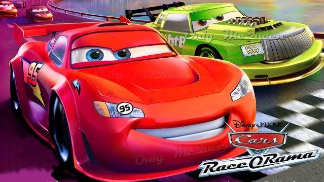 Pin De Ambars Bisou En Imagenes Pelicula Cars 1 Disney Cars Peliculas En Espanol